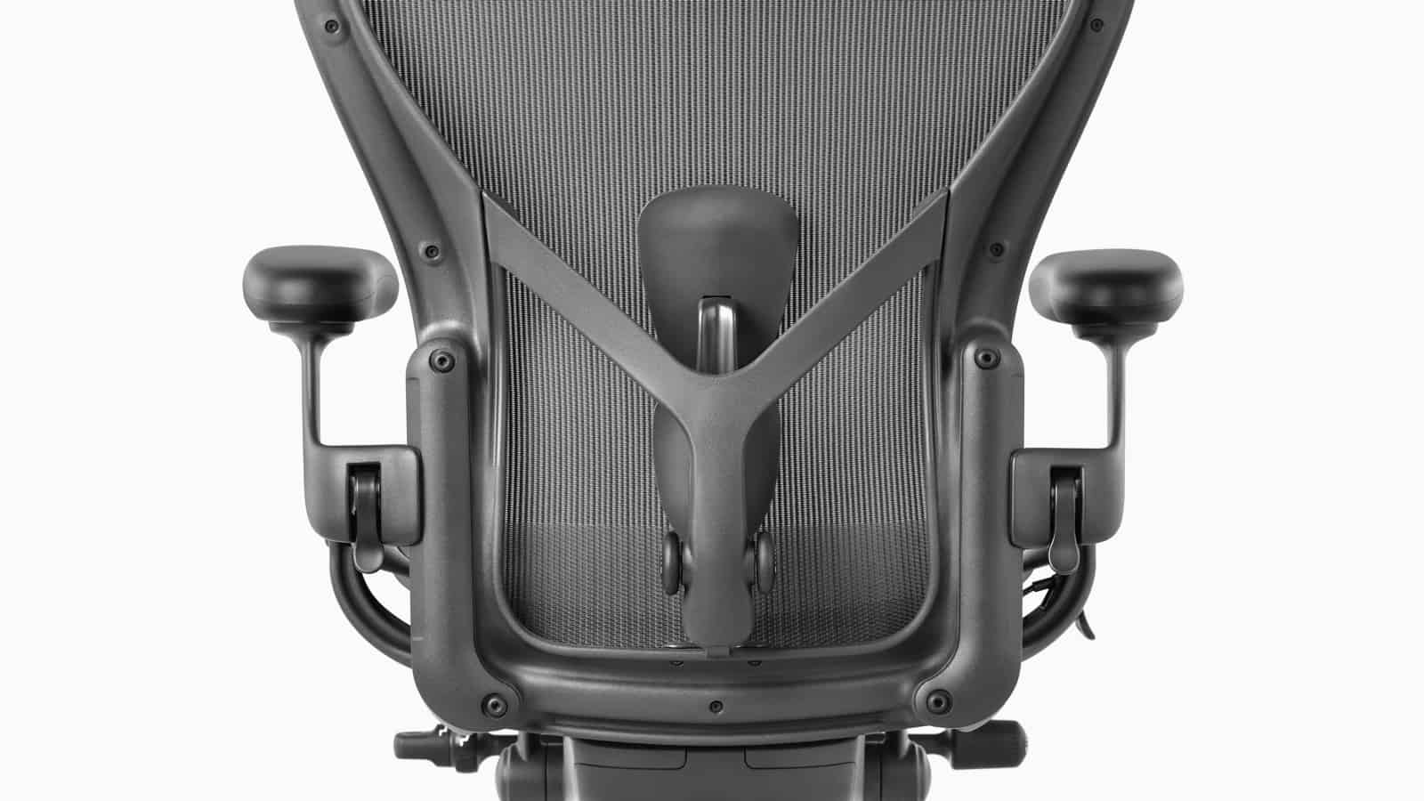 Porquê investir numa cadeira ergonómica?