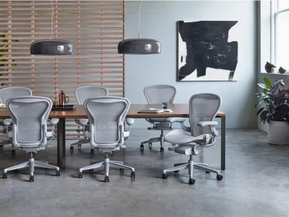 Como reconhecer uma cadeira ergonómica?