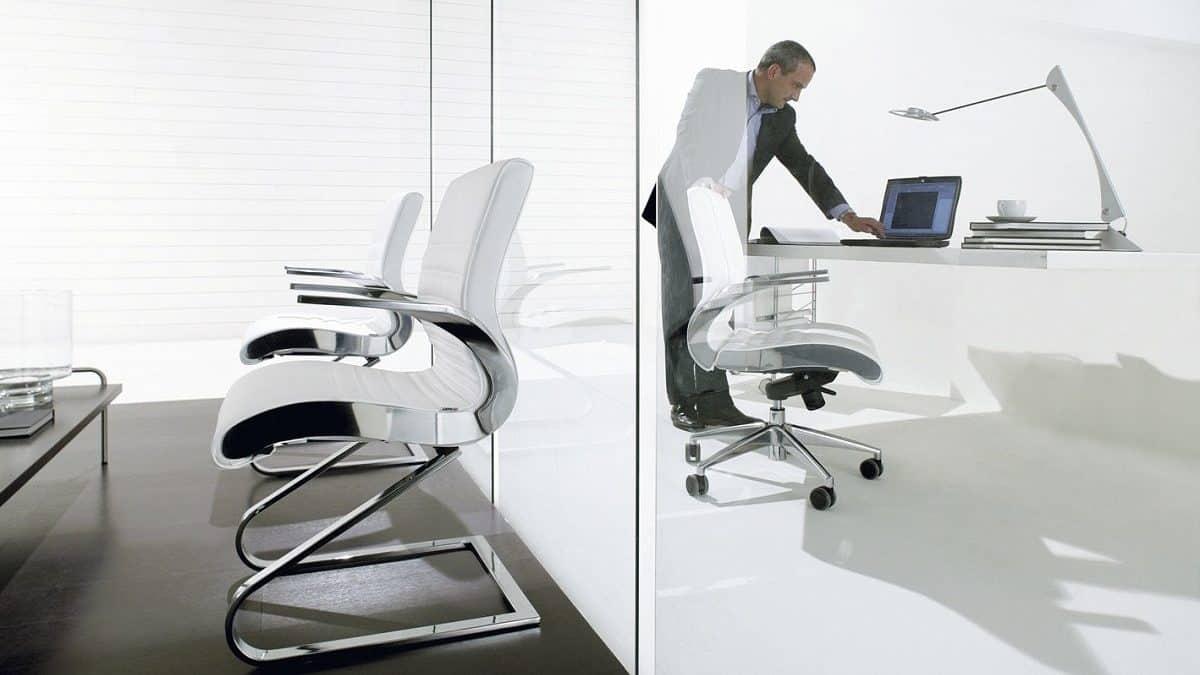 Saiba o que é ergonomia