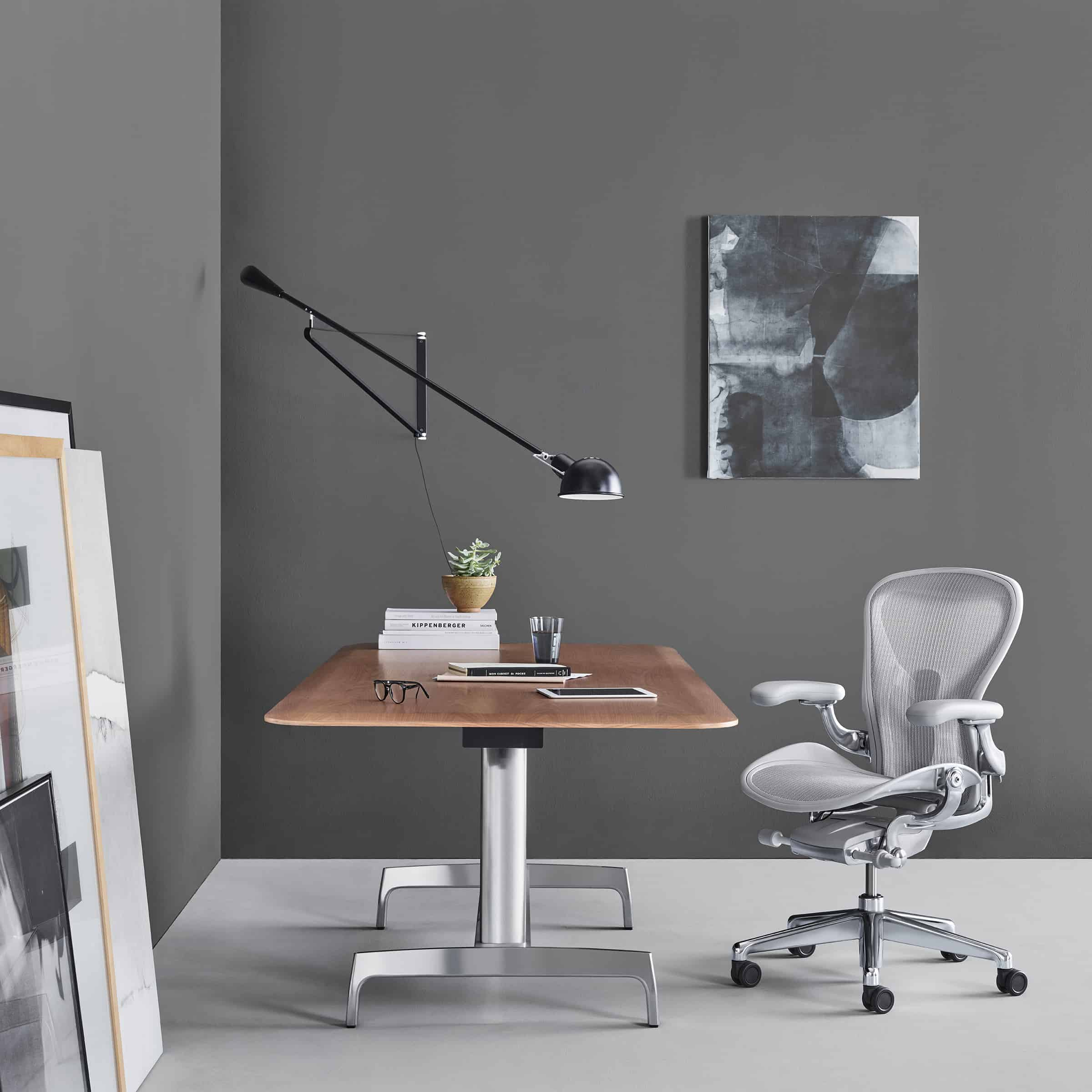 Herman Miller Aeron - Melhores Cadeiras de Escritório do Mercado