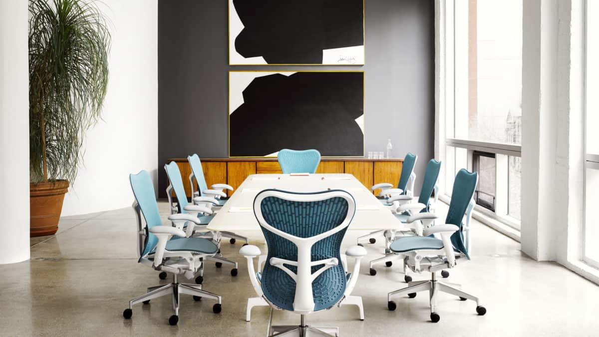 Melhores Cadeiras de Escritório do Mercado