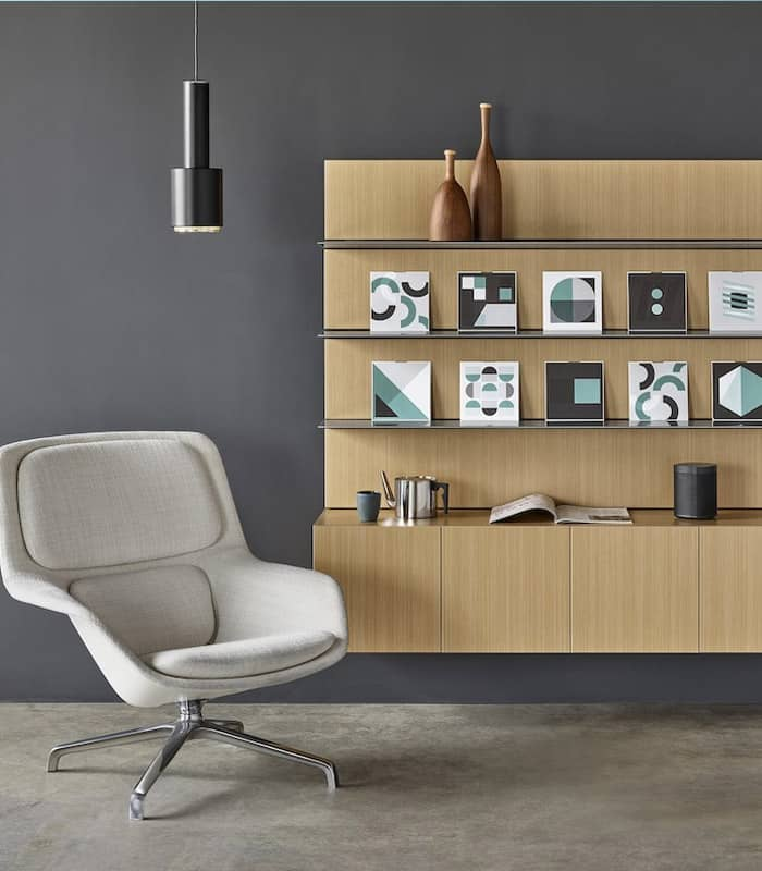 Herman Miller - Gallery 10
