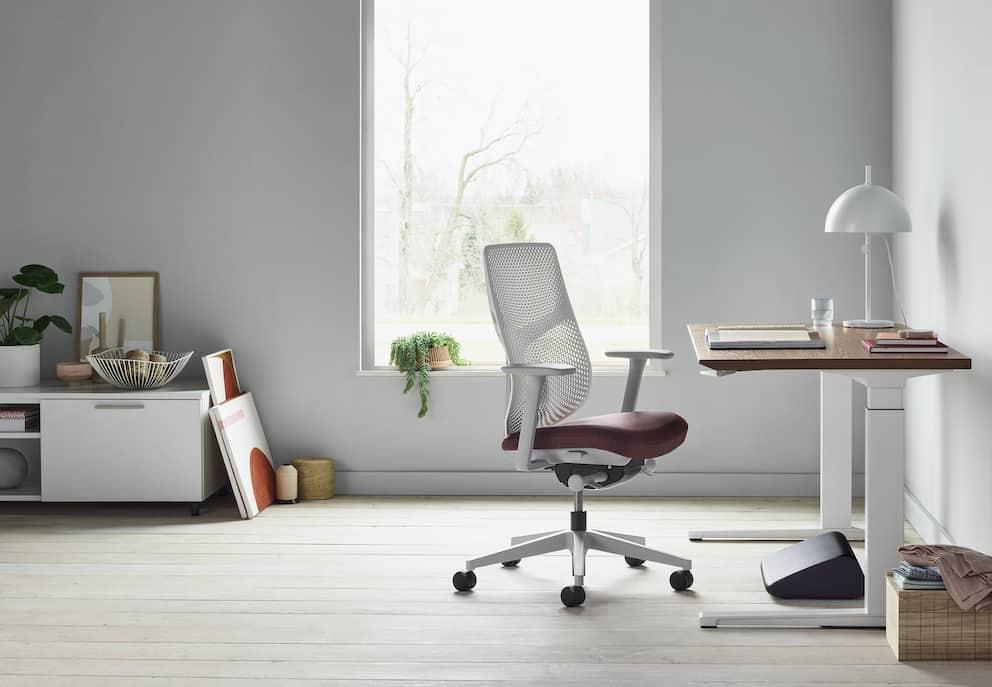 Comprar uma cadeira ergonómica