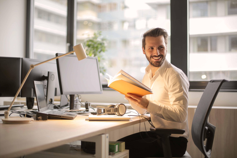 A ergonomia e as novas profissões